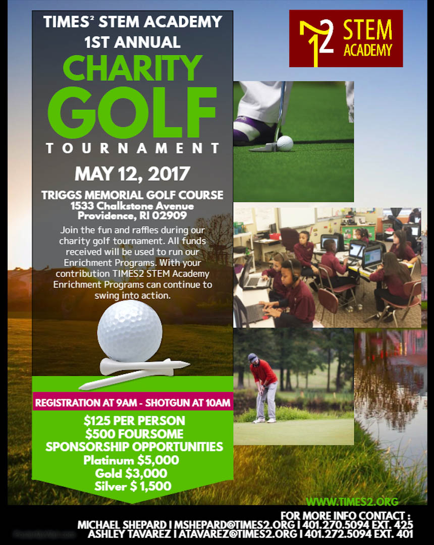 times2 charity golf tournament